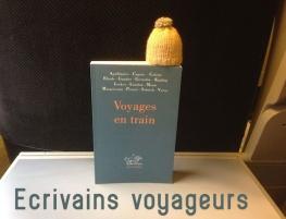 Les écrivains voyageurs